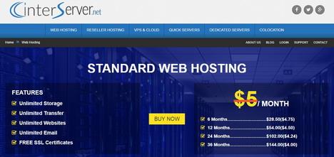 inter-server-net-hosting