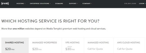 media-template-web-hosting