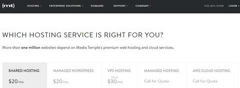 media-template-web-hosting