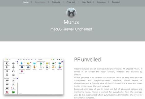 murus-firewall
