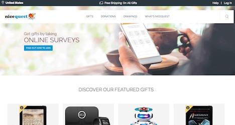 nicequest-online-survey