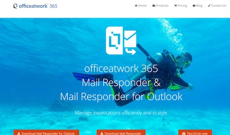 office-at-work-mail-responder