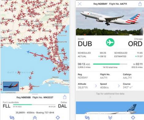 plane-finder