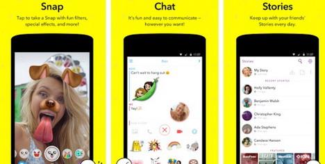 snapchat-photo-video-app