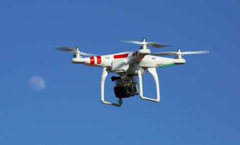 video-surveillance-drones