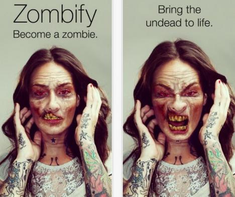 zombify-app