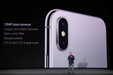 apple-iphonex-camera