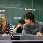 What? 10 Ways Apple and Nokia Can Work Together?