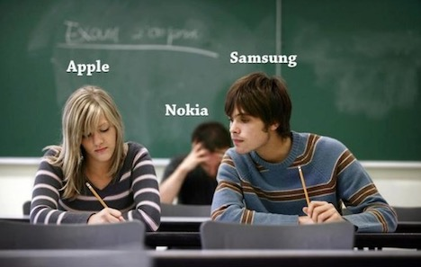apple-nokia-work-together