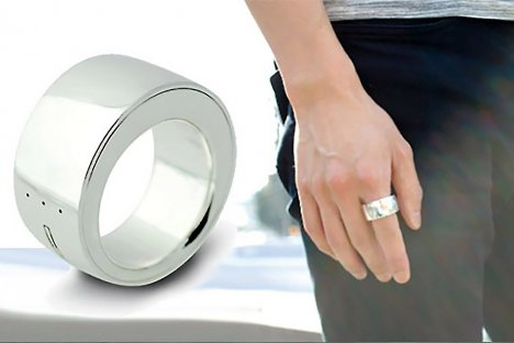 bluetooth-ring