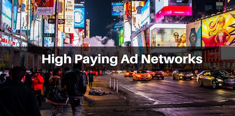 high-paying-ad-networks