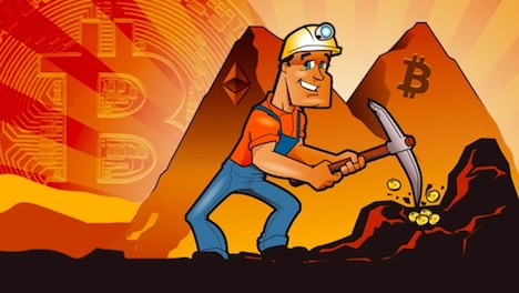 The newest cryptocurrency to mine