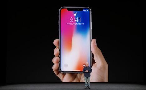 new-apple-iphonex