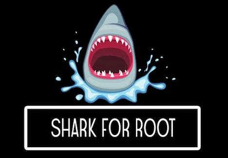 shark-for-root-app