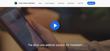 adobe-connect-webinar