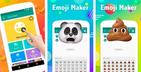 animoji-emoji-maker