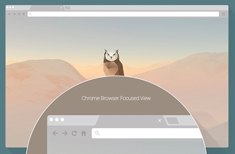 best-free-web-browser-mockups-frame PSD Templates