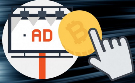 bitcoin-advertising