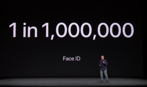 face-id-bugs