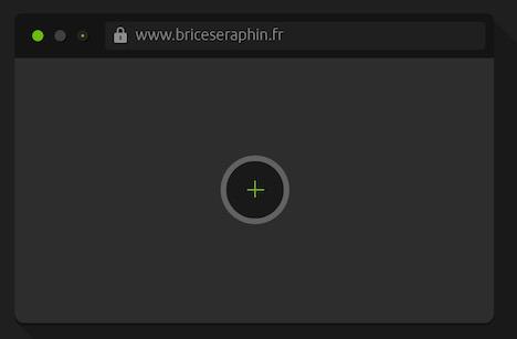 flat-dark-browser