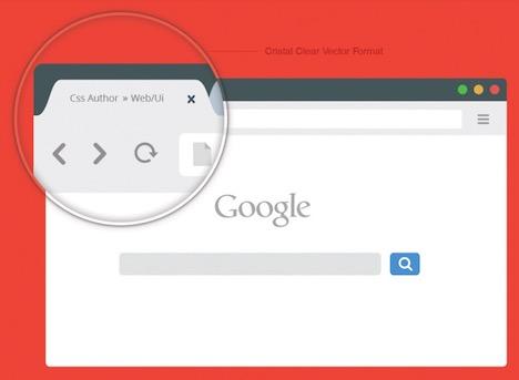 free download 30 web browser mockups frame psd templates quertime