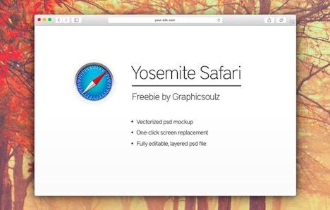 free-yosemite-safari-mockup