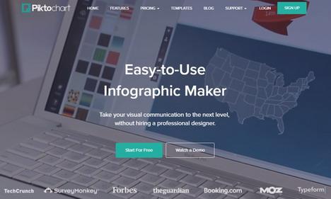 piktochart-infographic-maker