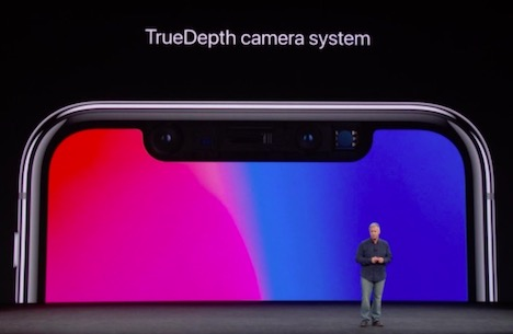 truedepth-scanning-system
