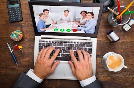 Best online meeting options