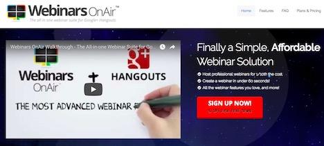 webinars-on-air