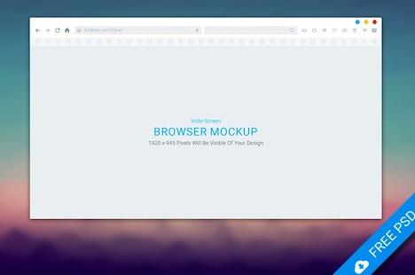 wide-screen-browser-mockup