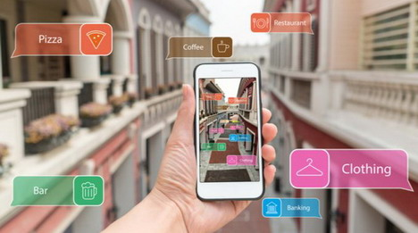 ef493675a8cc 15 Cool Augmented Reality Apps for Shopping - Quertime