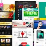 20 WordPress Themes for Multi-Purpose Projects