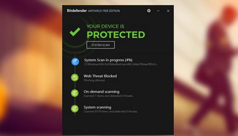 Antivirus Software, Free Antivirus, Best Free Antivirus