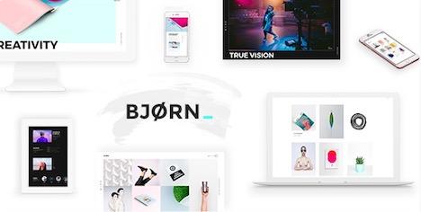 bjorn-contemporary-clean- multipurpose-theme