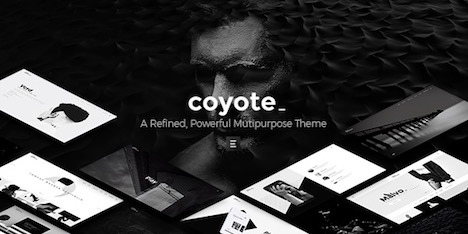 coyote-multipurpose-theme