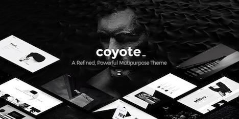 coyote-multipurpose-theme
