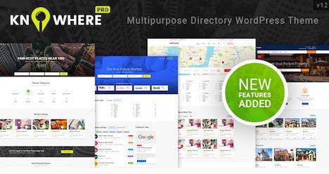 knowhere-pro-multipurpose-directory-wordpress-theme