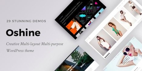 oshine-multipurpose-creative-theme