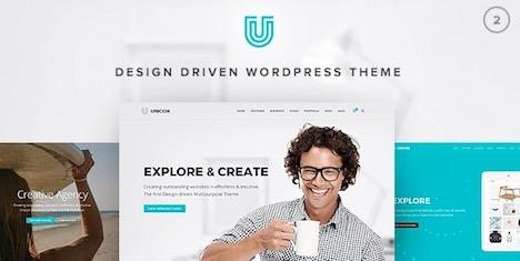 unicon-design-multipurpose-theme