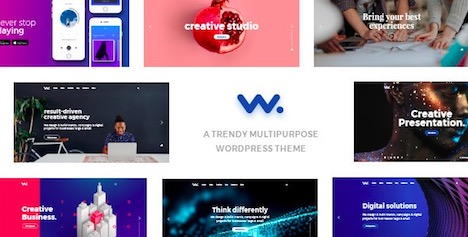 wilson-multipurpose-wordpress-theme
