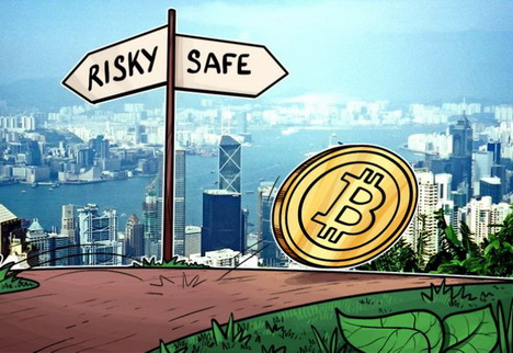 How risky is bitcoin investment