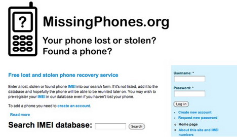 missing-phones-org