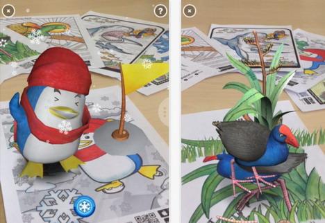 quiver-3d-coloring-app