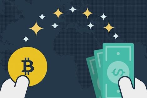 bitcoin-p2p-exchange