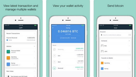 copay-bitcoin-wallet