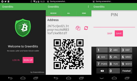 greenbits-bitoin-wallet