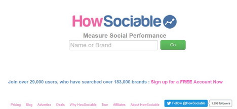 how-sociable