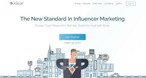 klear-influencer-marketing
