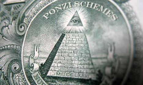 ponzi-pyramid-schemes